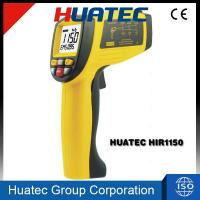 Quality Handheld Laser digital Infrared Thermometer HIR 1150 Degrees Ceisius for sale