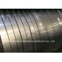 Quality BA 316 Stainless Steel Strip / SS Coil DIN 1.4401 For Building Material for sale