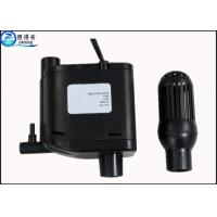 Buy 12W Hanging Fish Tank Submersible Pump With  filtration , Oxygen And Fountain Function at wholesale prices