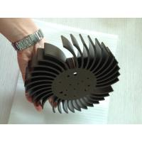 Buy Heat Sink CNC Machining Prototype Service , CNC Turning Machining With Metal / at wholesale prices
