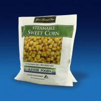 Quality Flexible Printing Food Packaging Plastic Bags ,Packaging Bag for sweet corn for sale