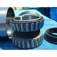 Buy Automotive Single Row Tapered Roller Bearings With Brass / Bronze Cage for Machinery at wholesale prices