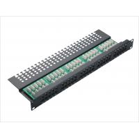 Dust Proof Multimode Patch Panel / Home Network Patch Panel Enclosure YH4004