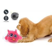 Buy Non Toxic Dog Entertainment Toys , Indoor Plastic Material Pet Dog Toy at wholesale prices