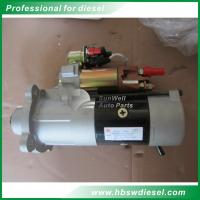 Buy QD52815 VG1560090007 starter for MITSUBISHI heavy truck at wholesale prices
