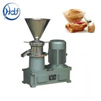 Quality Lightweight Automatic Food Processing Machines Continuous Cocoa Peanut Butter Making Machine for sale
