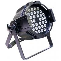 Quality 3in1 RGB LED Stage Par Lights 3W 36pcs Stage Lighting Equipment For Dj Clubs for sale