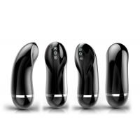 Buy Oral Vagina Sex Voice Vibration Male Masturbation Sex Toys Pussy Cup Toys at wholesale prices
