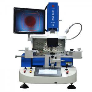 Quality Professional Optical Infrared BGA Rework Station for Mobile Computer BGA PCB Repair for sale