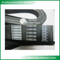 Buy QSX15 engine Belt  V Ribbed 3100188 at wholesale prices