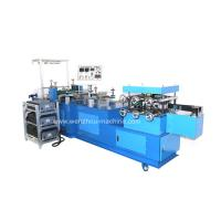 Quality High Quality Full Automatic Non-woven Strip Cap Making Machine for sale