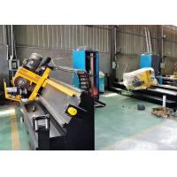 Quality Metal forming tube and pipe plant cold cut cold flyiny saw machine for sale