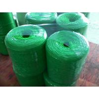 Quality Various twisted Polypropylene Twine UV additive , strong tenacity for sale