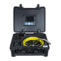 Quality AJR NDT 70020 / 70030 / 70040 Model Industrial Videoscope / Endscope / Borescope for sale