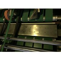 Quality Trustworthy Paper Roll To Sheet Cutting Machine Manufacturers Max 300cuts/Min for sale