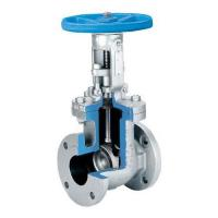 Quality cast steel flanged gate valve-italy gate valve for sale