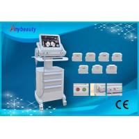 Quality High Energy HIFU Machine Skin Smooth Delicate For Female Salon for sale