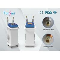 China 25pin 49 pin 81 pin radio frequency treatment for acne scars  stretch mark removal beauty machine on sale