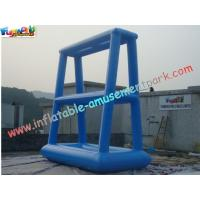 Quality Inflatable Water Toys With Ce/Ul Pump For Children Entertainment for sale