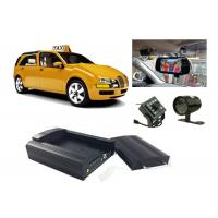 Quality 4G WIFI Hard Drive Analog HD Mobile automotive dvr system Kit Security Solution for sale