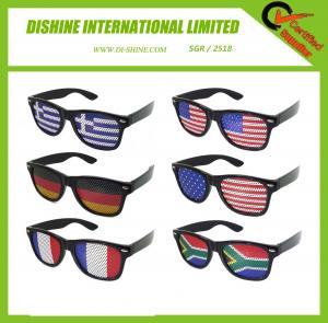 Quality Custom imprinted sunglasses for sale