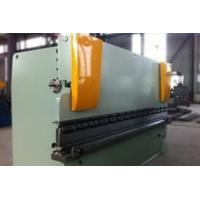 Quality 160t / 4000mm 10 Feet Steel Bender Machine CNC 8mm Hydraulic Metal Press Brake for sale