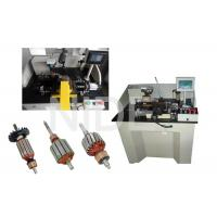 Buy Commutator Surface Turning Machine For Precise Lathing Mini Engine Rotor at wholesale prices