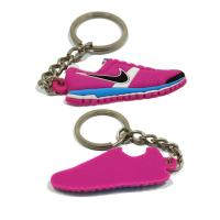 Quality Creative Cartoon Character Keychains Advertising Specialties Promotional Products for sale