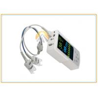 Quality Capnograph Multi Parameter Patient Monitor SpO2 EtCO2 Pulse Rate CO2 Monitor Type for sale