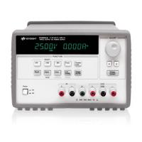 Buy cheap Agilent E3630A series Basic DC Power Supplies from wholesalers
