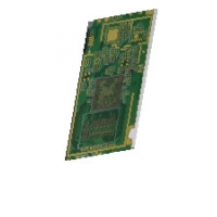 Quality 10 Layer Nanya FR4 1.60mm Hdi Printed Circuit Boards For Car GPS Device for sale