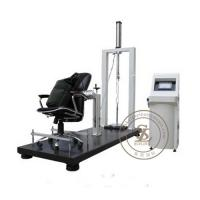 Quality BIFMA X5.1 Furniture Testing Machine Chair Backrest Tester for sale