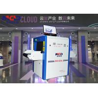 Quality Professional Airport X Ray Security Scanners For Hotel / Court Safety Inspection for sale