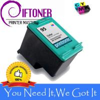 Quality Compatible HP C8766WN (HP 95) Tri-Color Ink Cartridge for sale
