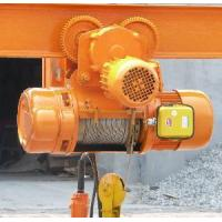 Quality Electric Wire Rope Hoist (CD1, MD 1) for sale