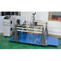 Automatic Durability Furniture Testing Machines OEM For Evaluating Office Chair