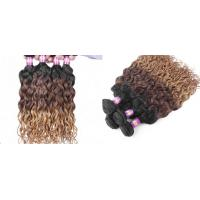 Quality Spring Curl Funmi Grade 7A Virgin Hair Two Tone 100g 14 Inch Length for sale