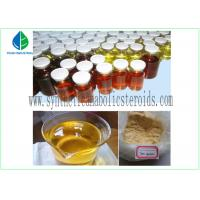 Quality CAS 10161-34-9 Pharmaceutical Tren Anabolic Steroid Trenbolone Acetate Steroid for sale