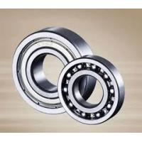 Quality Bearing W 638/2-2Z robust in operation, requiring little maintenance for sale