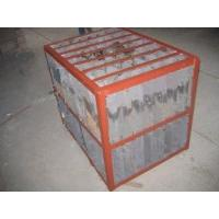 Buy cheap Cr-Mo Alloy Steel Sand Castings Lifter Bars With HRC33-42 , AK15-40J from wholesalers