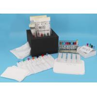 Quality Specimen Collection / Air Transport Kit Provide Complete Test Samples For Laboratory for sale