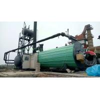 Quality Hot Circulating Thermal Oil Boiler Machine For Textile Printing And Dyeing for sale