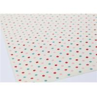 Quality Food Grade Waxed Tissue Paper For Food for sale