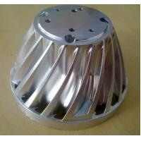 Quality Metal Rapid Prototyping CNC Machined Prototypes ISO9001 Certificated for sale
