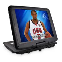 Buy Compatible audio / vedio formats 14 Inch Portable DVD Player for Traveling at wholesale prices