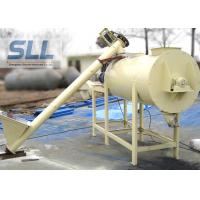 Quality Electrical Weighing System Dry Mortar Equipment For Construction Project for sale