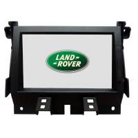 Quality High Resolution Land Rover DVD Player GPS PAL NTSC for Discovery 4 ST-804 for sale