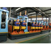 Quality Automatic ERW Tube Mill For Pipe Making Machine Max 50m/Min Speed for sale