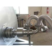 Quality Smooth Operation Lasting Rotary Ash Cooler / Rotary Joint Two Precision Bearing for sale