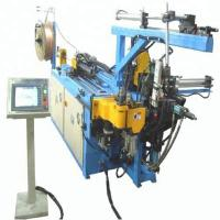 Quality 380V 50Hz Automatic Bending Machine With Cutting And Forming Function for sale